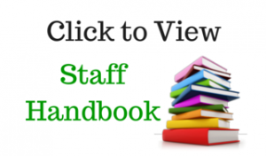 Click for Staff Handbook