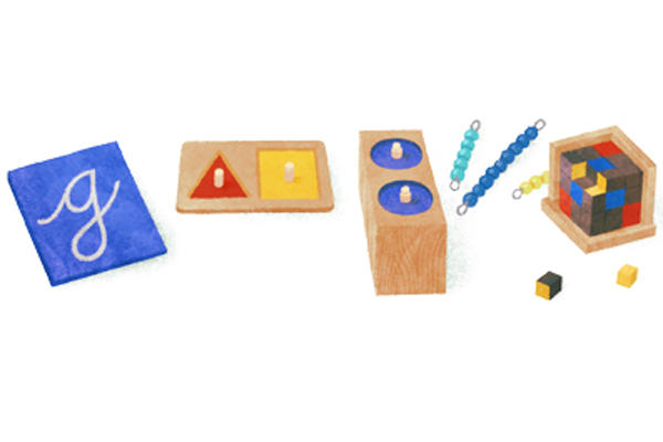 Famous Tech Innovators with a Montessori Education