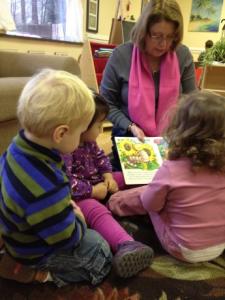 Montessori and Me at Renaissance Montessori