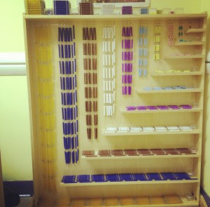 bead cabinet