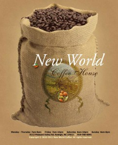 New World Coffee House