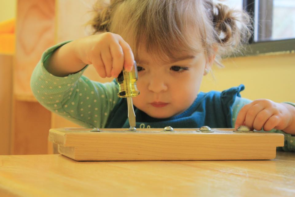 How does Montessori education compare?
