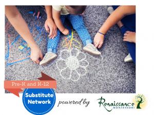 SubstituteNetwork