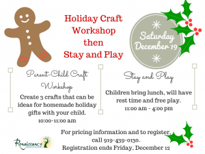 Holiday Crafts&Parents' Day Out (11)