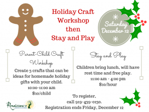 Holiday Crafts&Parents' Day Out (8)