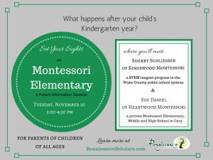 Montessori Lower Elementary (5)