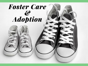Foster Care&Adoption
