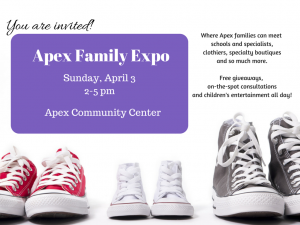 Apex Family Expo