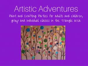 Artistic Adventures(2)