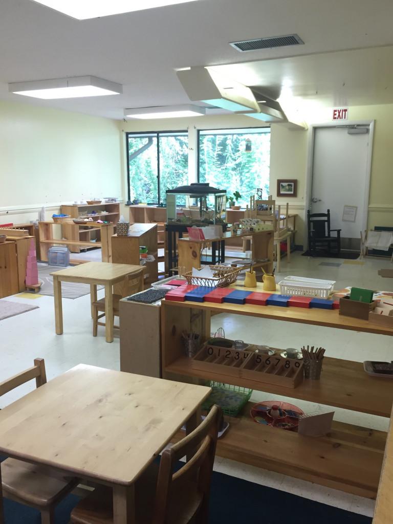 Children's House at Renaissance Montessori