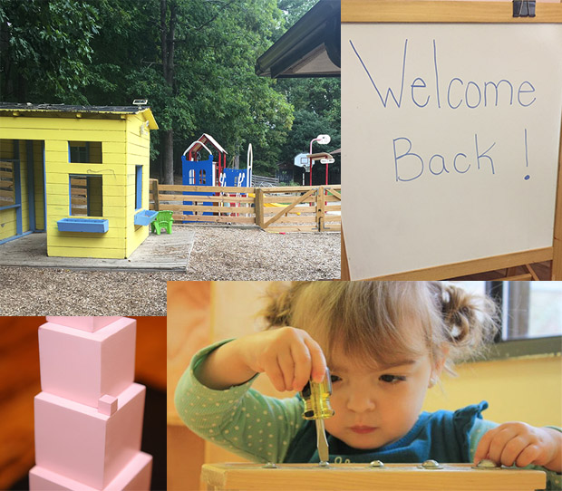 How does Montessori education compare?